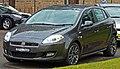 2008-2009 Fiat Ritmo Sport hatchback (2010-07-05).jpg