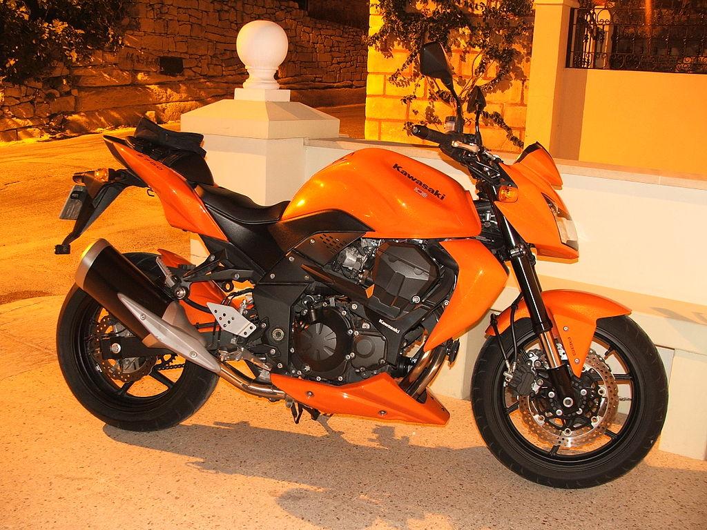 Kawasaki Drifteer Exhaust