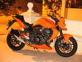 2008 Kawasaki Z750 ABS Orange.JPG