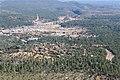 2009-365-80 Birds Eye View of Pine, Arizona (3373739197).jpg