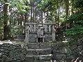 2010-9-18 吉水院宗信の墓 - panoramio.jpg