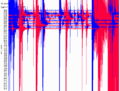 2010 Serbia earthquake — Seismogram.png