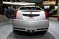 2011 Cadillac CTS Coupe rear 3.jpg