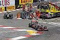 2011 Monaco GP Lewis Heikki.jpg