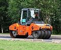 2012-07-27 Дорожный каток Hamm HD 90 (2).jpg