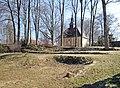 20120316315DR Gepülzig (Erlau) St Leonhardtskapelle des Ritterguts.jpg