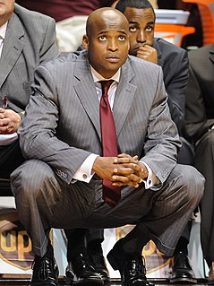 James Johnson (basketball, born 1971) American college basketball coach, born 1971