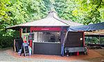 2013-09-01 Haus am Rhein, Elsa-Brändström-Straße 74, Bonn-Beuel-Limperich, Pavillon IMG 0779.jpg