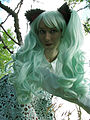 2013-8-5 Minty Sparkle Cat in the Winding Woods (21).jpg