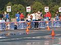 2013 IAAF World Championship in Moscow 50 km Men Walk Emerson HERNANDEZ.JPG