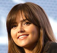 2013 July 20 Jenna Coleman smiling (cropped).jpg