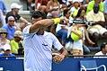 2013 US Open (Tennis) - Qualifying Round - Victor Estrella Burgos (9737281599).jpg