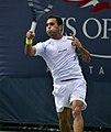 2013 US Open - Qualifying Round - Victor Estrella Burgos (9736939404).jpg