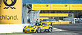 2014 Porsche Carrera Cup HockenheimringII Philipp Eng by 2eight 8SC2845.jpg