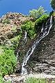 2014 Prowincja Sjunik, Wodospad Szaki (08).jpg