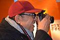 2015-11-22 13th International up-and-coming Film Festival in Hannover (1502) Mohammed Farah El Aouane, directeur du Festival de Fés pour le Cinéma et l'Education.JPG