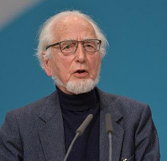 Erhard Eppler - Erhard Eppler 2015