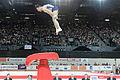 2015 European Artistic Gymnastics Championships - Vault - Andrey Medvedev 05.jpg