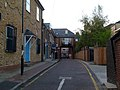 2015 London-Woolwich, Anglesea Av-Anglesea Mews 01.jpeg