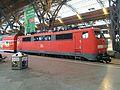 2016-01-14 DB 111 120-2 (Leipzig Hauptbahnhof) by DCB–1.jpg