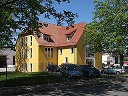 20160509510DR Straßgräbchen (Bernsdorf) Rittergut Herrenhaus