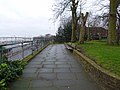 2016 Woolwich, St Mary's Gardens 22.jpg
