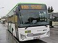 2017-09-19 (174) Iveco N-Bus at Bahnhof Amstetten.jpg