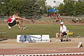 2017 08 04 Ron Gilfillan Wpg Men Long jump 002 (36256129202).jpg