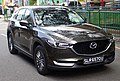 2017 Mazda CX-5 (KF) 2.0 Premium wagon (2017-11-28) 01.jpg