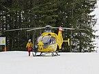 2018-01-01 (179) ÖAMTC Christophorus 14 Airbus H135 OE-XEK in alpine operation in Annaberg, Lower Austria.jpg