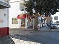 2018-02-03 Pastelaria café Ricanu, Estrada do Paraíso, Ferreiras.JPG