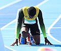 2018-10-16 Stage 2 (Boys' 400 metre hurdles) at 2018 Summer Youth Olympics by Sandro Halank–052.jpg