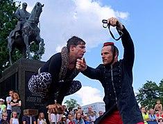 20180728 Carnaval Sztukmistrzów Lublin - La Main S'Affaire - All Right! - 1607 8303 DxO.jpg
