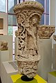 2018 Rheinisches Landesmuseum Trier, romanische Bauskulpturen 11.jpg