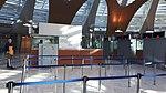 20190218 120148 Sheremetyevo Airport terminal D February 2019 passport control.jpg