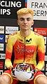 2019 UCI Juniors Track World Championships 151.jpg