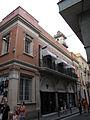 20 Teatre Lliure (ex Cooperativa Lleialtat), c. Montseny.JPG