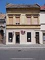 22 Fő Street, facade, 2020 Pápa.jpg
