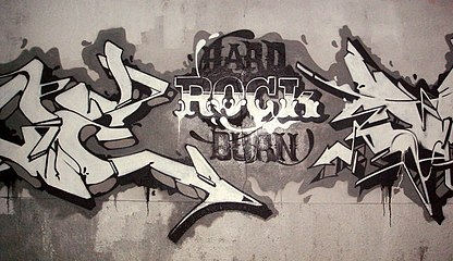 2351 - Milano - Graffiti-art in via Lucini - Foto Giovanni Dall'Orto, 16-Feb-2008.jpg