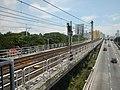 2649Guadalupe Kamuning MRT Station Metro Manila 07.jpg