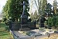 266 Grabst. Kroll-Corney-Middeldorf, Friedhof Arnoldstr. (Dülken).jpg