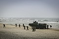 26th MEU Marines, Romanian Marines join forces during BALTOPS (41684051015).jpg