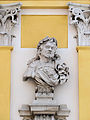 281012 The bust on the wall of the west facade of the palace - 07.jpg