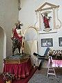 298 Església del Carme (Camprodon), el Burret.JPG