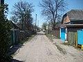 2 Переулок Петровского. 1 мая 2010 год. - panoramio.jpg