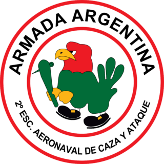 unit of the Argentine Naval Aviation