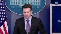 File:3-4-15- White House Press Briefing.webm