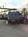 3- Saudi Arabian National Guard UH-60 Black Hawk (My Trip To Al-Jenadriyah 32).jpg