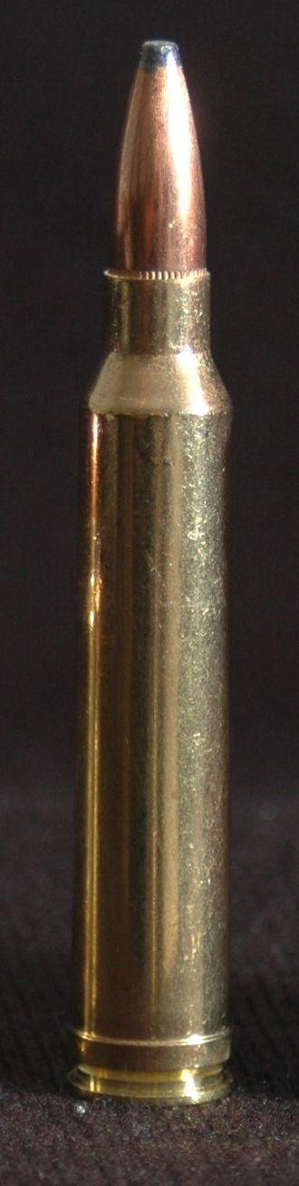 Winchester Magnum - .300 Winchester Magnum