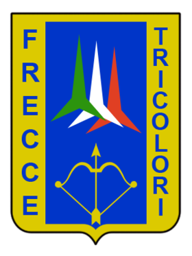 Image illustrative de l'article Frecce Tricolori